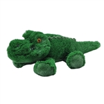 Stuffed Baby Alligator Mini EcoKins by Wild Republic