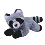 Stuffed Raccoon Cub Mini EcoKins by Wild Republic