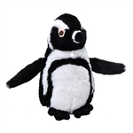 Stuffed Baby Black-footed Penguin Mini EcoKins by Wild Republic