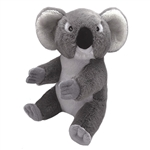 Stuffed Koala EcoKins by Wild Republic