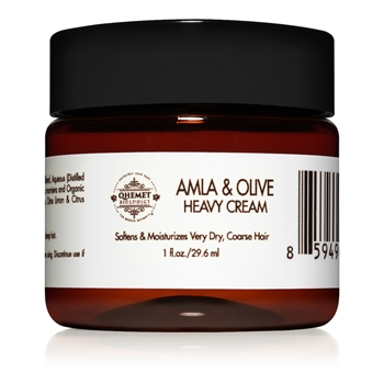 Amla & Olive Heavy Cream Mini