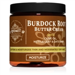 Burdock Root Butter for Light Moisturizing | Qhemet Biologics