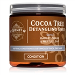 Cocoa Tree Ghee – Conditioner & Detangler for High-Porosity Hair | Qhemet Biologics