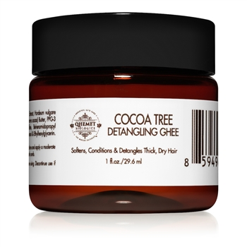 Cocoa Tree Detangling Ghee Mini