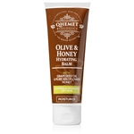 Olive & Honey Natural Textured African Hair Moisturizing Balm | Qhemet Biologics
