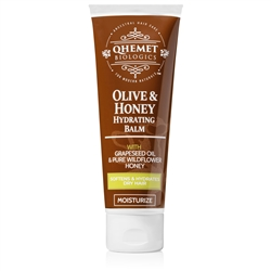 Olive & Honey Hydrating Balm