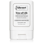 Sedge & Bee Natural Deodorant Trial Size – Safe Underarm Deodorant | Qhemet Biologics
