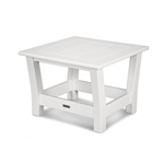 Polywood Harbour Side Table