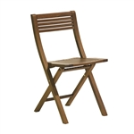 Jensen Pearl Folding Chair