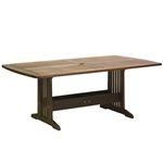 Jensen Belmont Table