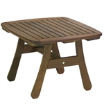 Jensen Occasional Square Table