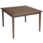 Jensen Opal Square Dining Table