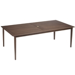 "Jensen Opal 84"" Dining Table"