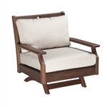 Jensen Opal Swivel Rocker