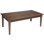 Jensen Opal Coffee Table