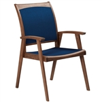 Jensen Topaz Sling Chair