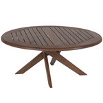 Jensen Topaz Round Coffee Table