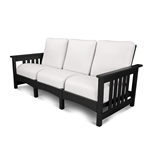 Polywood Mission Sofa