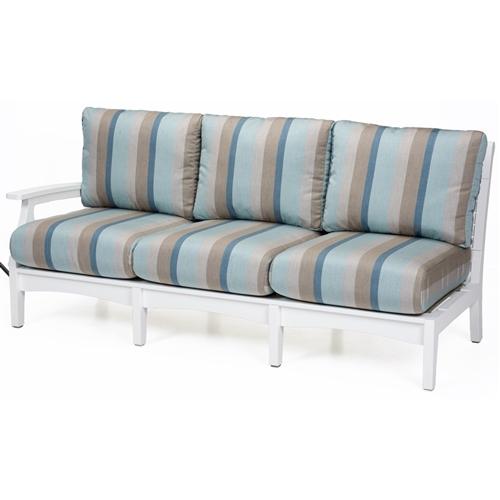 Berlin Clic Terrace Right Sofa Section