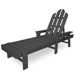 Polywood Long Island Chaise