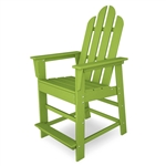Polywood Long Island Counter Chair
