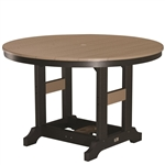"Berlin Gardens 48"" Garden Classic Bar Table"