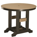 "Berlin Gardens 38"" Garden Classic Bar Table"
