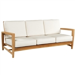 Kingsley Bate Amalfi Deep Seating Sofa