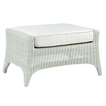 Kingsley Bate Cape Cod Deep Seating Ottoman