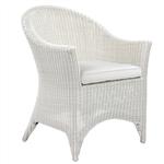 Kingsley Bate Cape Cod Dining Armchair