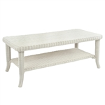 "Kingsley Bate Cape Cod 47"" x 23"" Rect. Coffee Table"