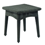 "Kingsley Bate Culebra 18.5"" Sq. Side Table"
