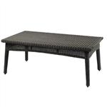 "Kingsley Bate Culebra 45"" x 25.5"" Rect. Coffee Table"