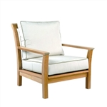 Kingsley Bate Chelsea Deep Seating Lounge Chair