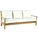Kingsley Bate Chelsea Deep Seating Sofa