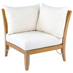 Kingsley Bate Ipanema Sectional - Corner Chair