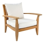 Kingsley Bate Ipanema Deep Seating Lounge Chair