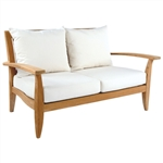 Kingsley Bate Ipanema Deep Seating Settee
