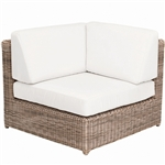 Kingsley Bate Sag Harbor Sectional - Corner Chair