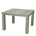 "Kingsley Bate Tuscany 44"" Sq. Dining Table"