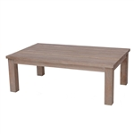 "Kingsley Bate Tuscany 51"" x 32"" Rect Coffee Table"