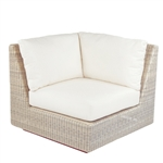 Kingsley Bate Westport Sectional - Corner Chair & L/R End