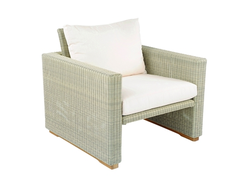 Larger Photo ...  sc 1 th 190 & Kingsley Bate Westport Deep Seating Lounge Chair