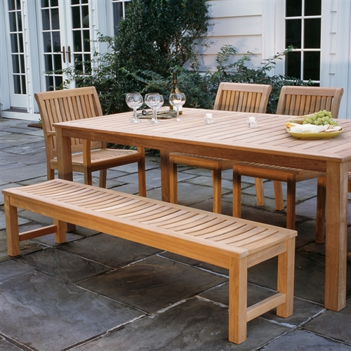 Kingsley 7 Piece Outdoor Dining Set 2