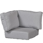 Berlin Gardens Mayhew Corner Cushion (2 Pc. Set)