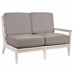 Berlin Mayhew Left Arm Love Seat