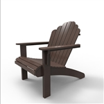 Malibu Hampton Adirondack Chair