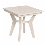 Berlin Mayhew End Table