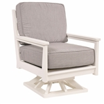Berlin Mayhew Swivel Rocker
