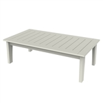 Malibu Maywood Coffee Table